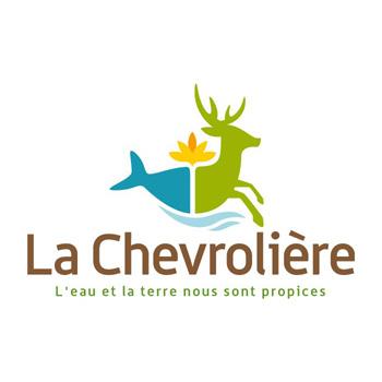La Chevrolière-logo