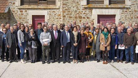Les Conseils des Sages ® de l'agglomération yonnaise se sont réunis…