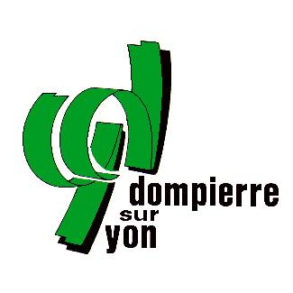 Dompierre-sur-Yon-Logo