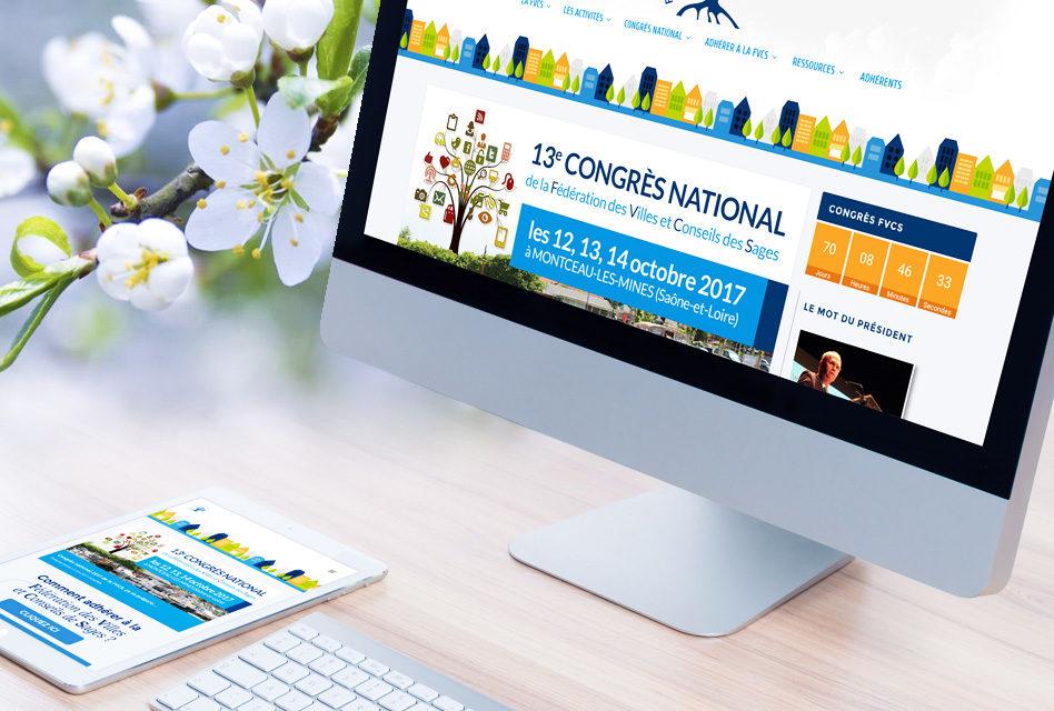 """La FVCS revisite """"votre"""" site internet"""