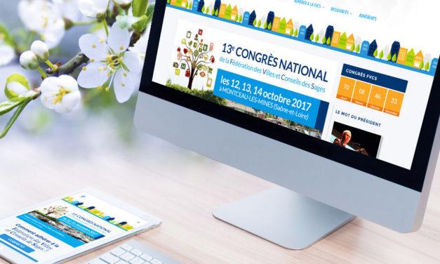 S@GES CONNECTÉS / Retour sur un excellent congrès 2017 !