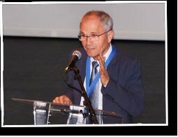 Philippe GABORIAU, Maire de Dompierre-sur-Yon (Vendée), Président de la FVCS