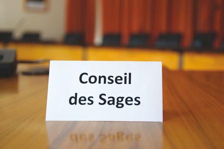 Rejoindre le réseau des «Villes Sages»