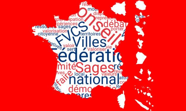 Le réseau des «Villes Sages» se renforce