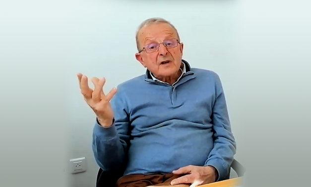 Michel GAILLOT, nouveau président :  du changement dans la continuité
