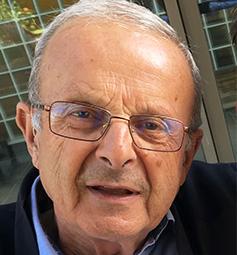 Michel Gaillot - Président de la FVCS