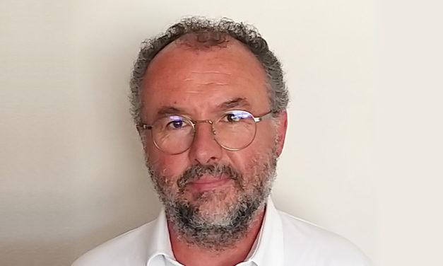 Benoit LÉAUTÉ, nouveau chargé de mission à la FVCS